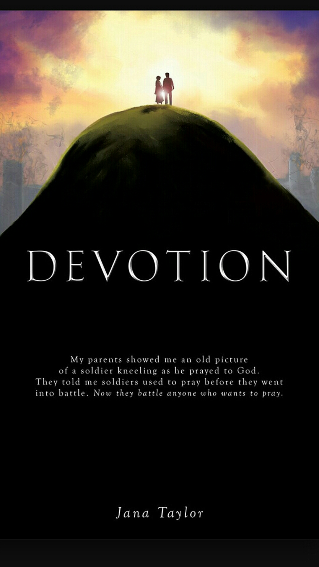 devotion Question: is it important for a christian to have daily devotions answer: daily devotions is a phrase used to denote the discipline of bible reading and prayer with which christians start or end their day bible reading in daily devotions can take the form of a structured study using a devotional.